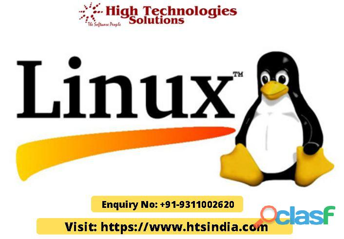 Linux training course in delhi