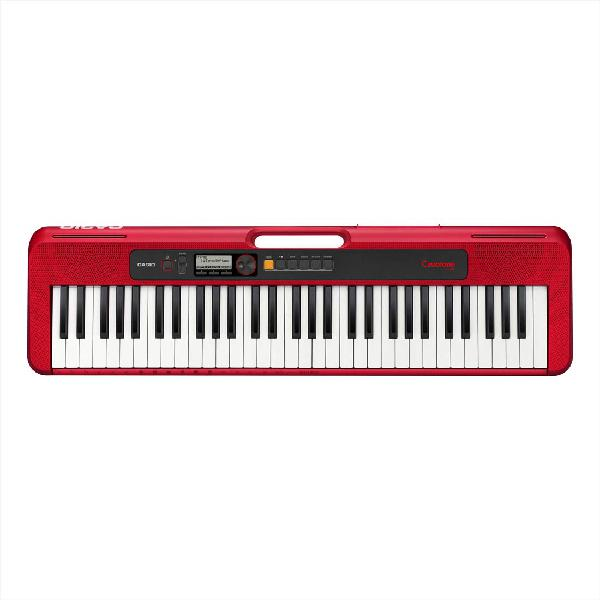 Casio ct s200rd keyboard