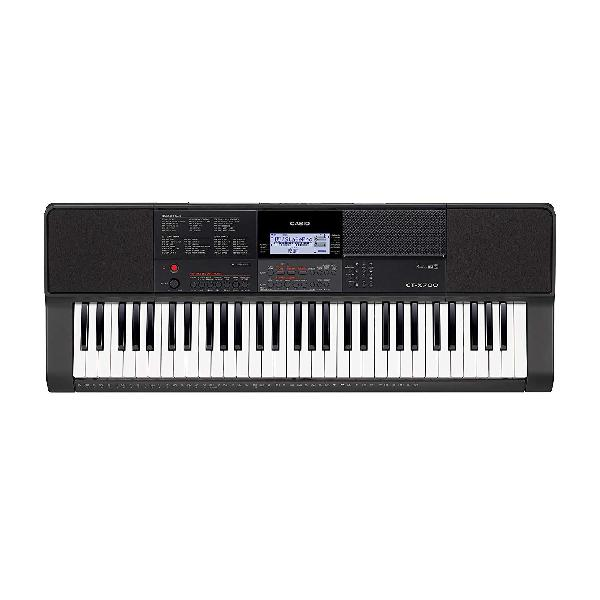 Casio ctk x700 keyboard