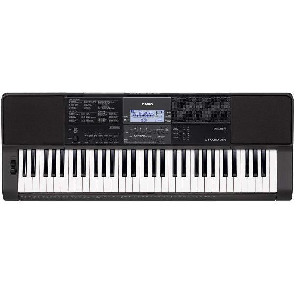 Casio ctk x870in keyboard