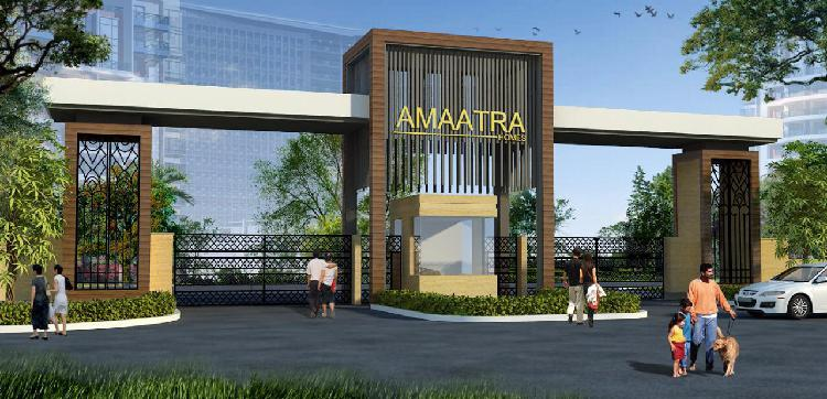 Purchase 23bhk flats in amaatra homes noida 9266850850