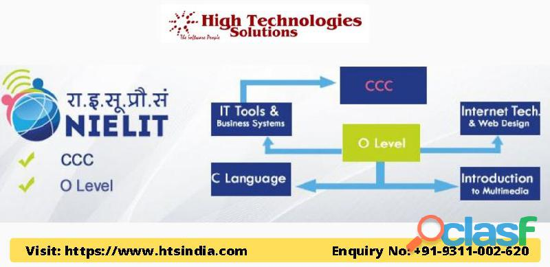 O level training in delhi