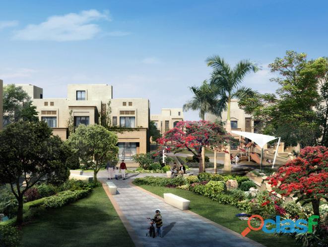 Shalimar Garden Bay Aster – New Launch Premium Villas at IIM Road 1