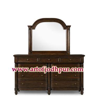 Online Jodhpur furniture Dressing Table