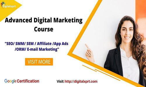 Digital Marketing Training Company in Noida