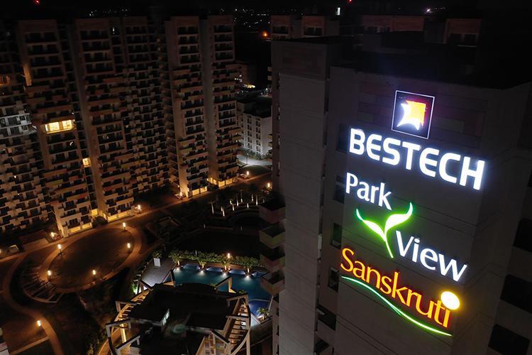 Park view sanskruti 3 4 bhk premium apartments