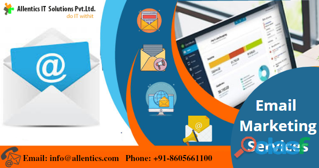 Email marketing agency | email marketing services