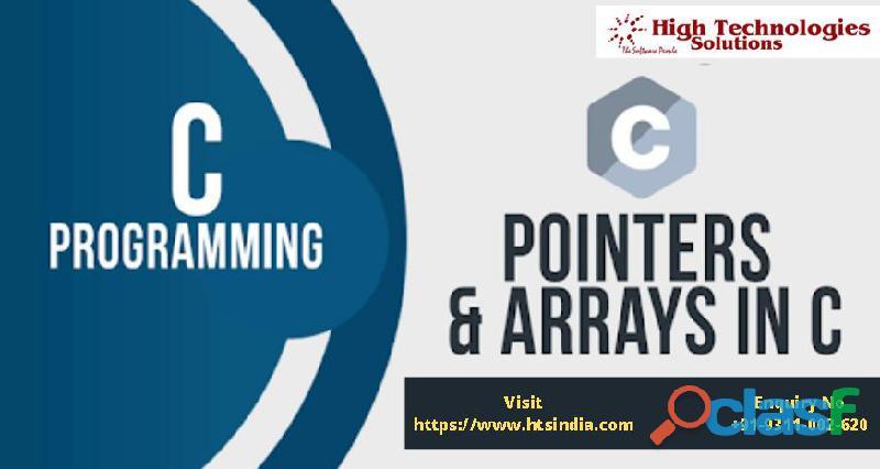 Best C Language Training in Delhi