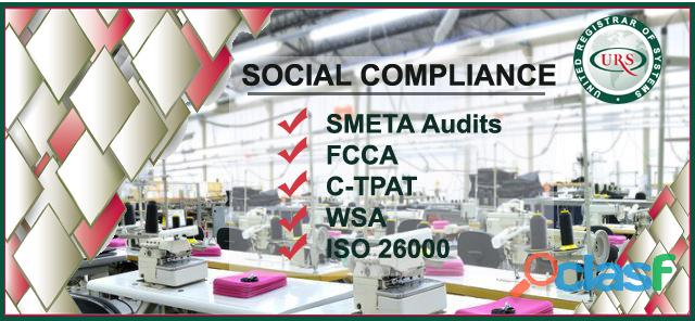 Sedex audit in ahmedabad