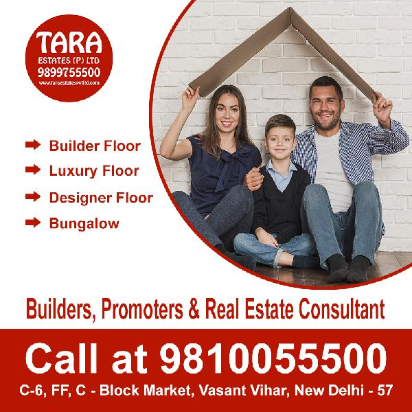 8bhk double storey kothi for sale in anand niketna