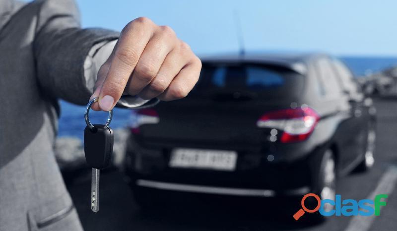 Car rental service in nashik