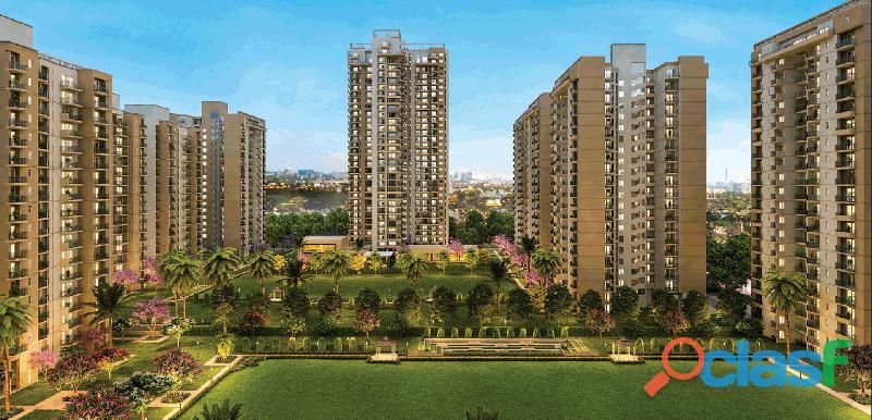 Godrej nurture flats @ 65 lakhs in noida sector 150. 9711836846