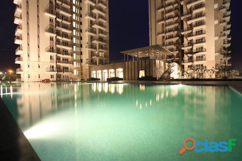 Heritage max   3 & 4 bhk apartments in sector 102 of gurugram