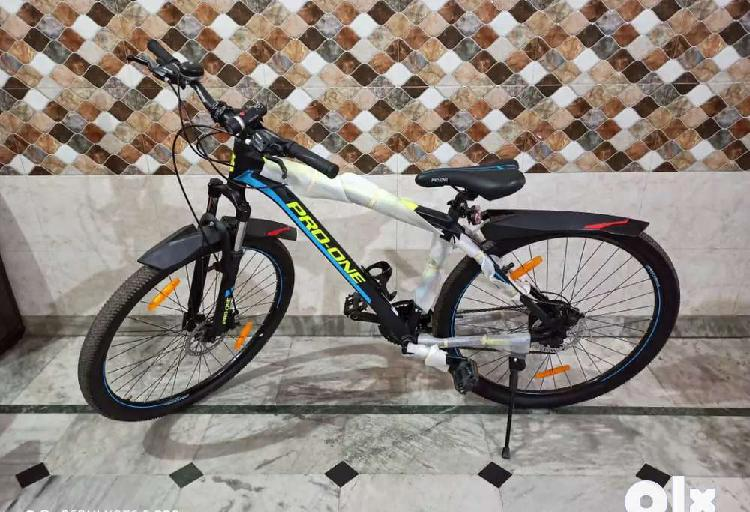 Pro one mtb bike