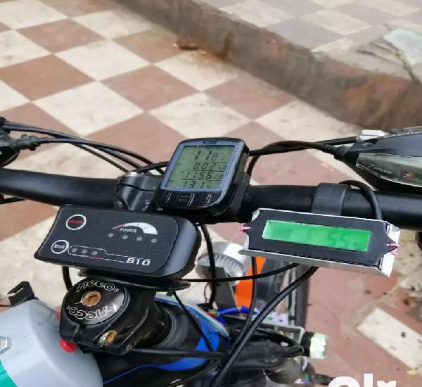 Unique electric bike for sale