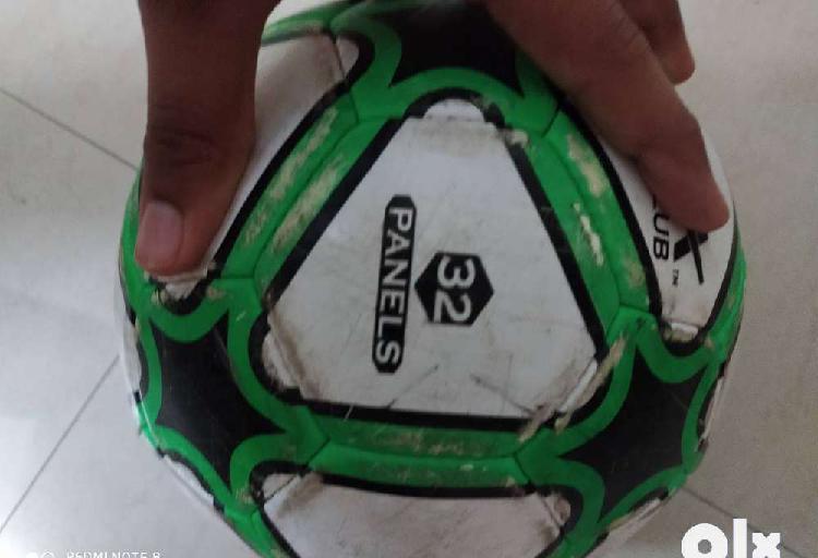 Vector x football