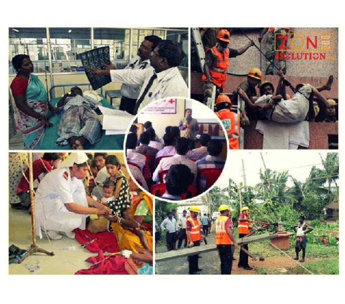 Emergency management in delhi