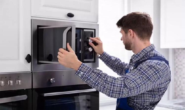 Lg microwave customer care in noida