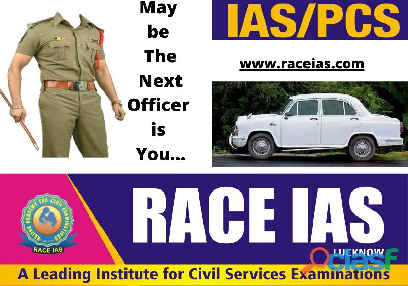Best Coaching of UPSC in Lucknow