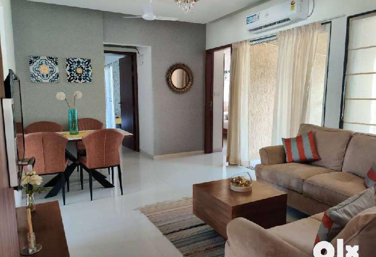 2 bhk in wakad,at 65.47 lakh(all inclusive)-on prime