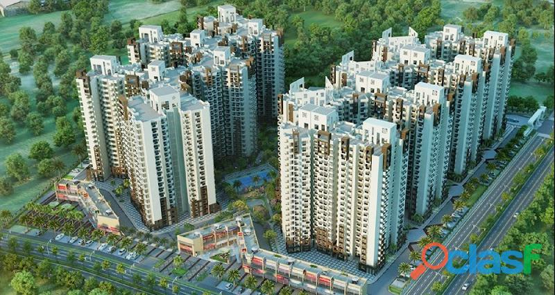 Shri aqua gardens |2 bhk flats|+91  8750 488 588|gr.noida (west)