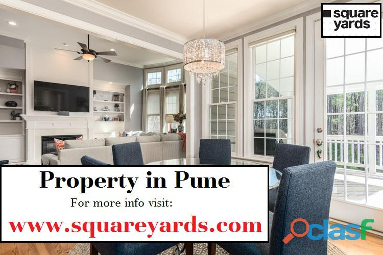 Resale Properties in Pune   5691+ Properties for Sale in Pune