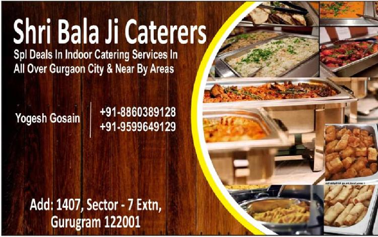 Event n party catering services corporate gift box