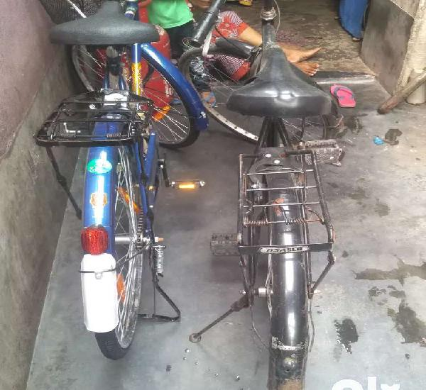 Good condition cycle fully new