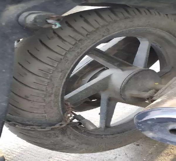 Honda unikon