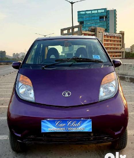 Tata nano cng emax cx, 2015, cng & hybrids