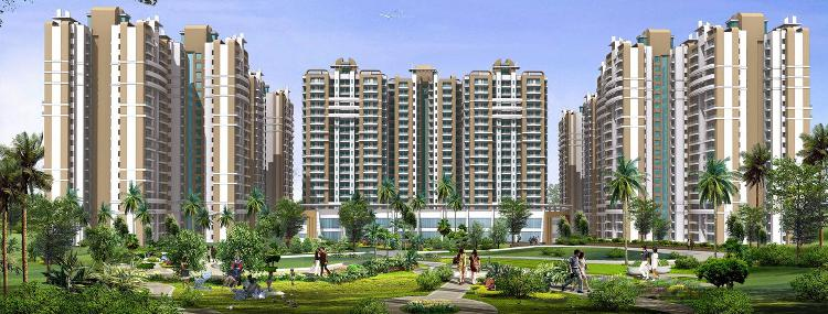 Arihant ambar 8750488588 2 bhk flats noida extension