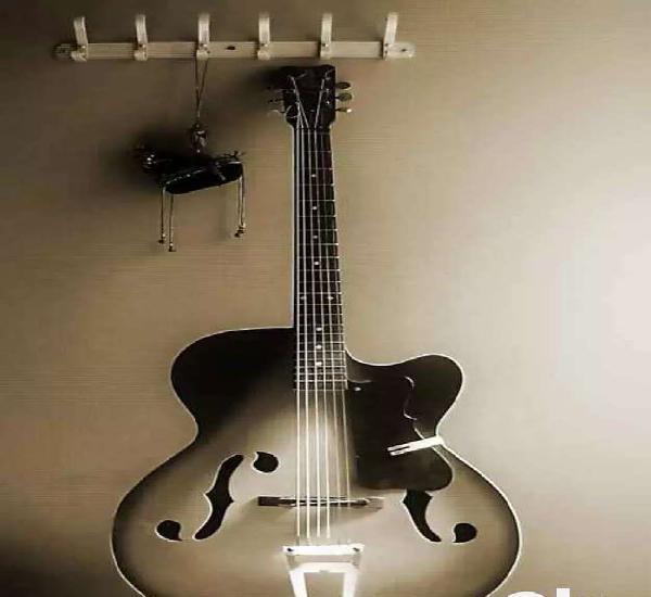Learn spanish guitar
