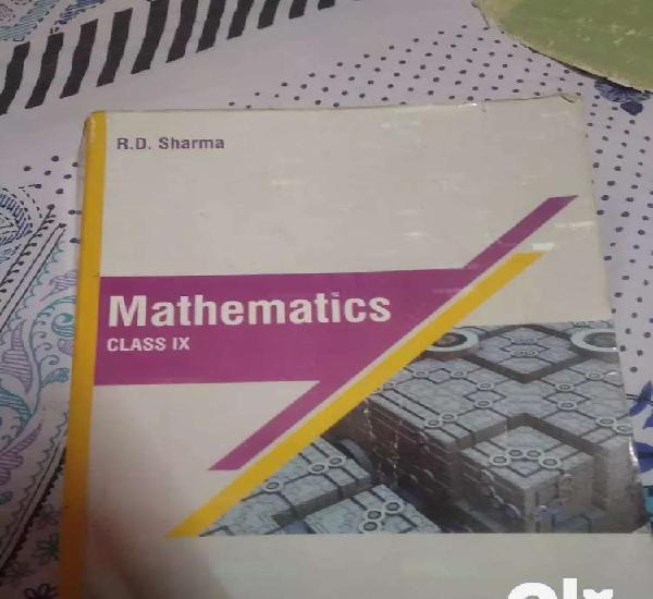 Mathematics class ix class9