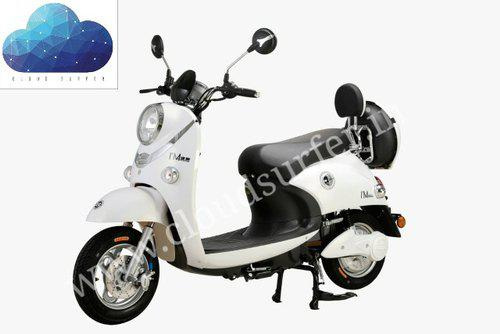 Cloudsurfer 48volt electric scooter