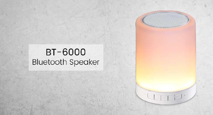 Bluetooth speaker in noida from offiworld