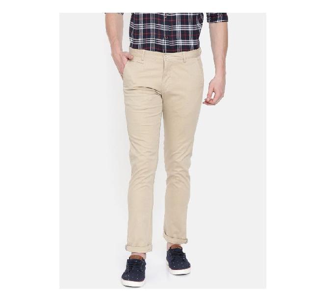Seta men casual trousers