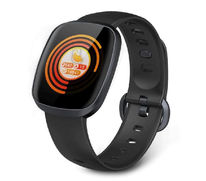 Waterproof sports smart watch | best waterproof smartwatch
