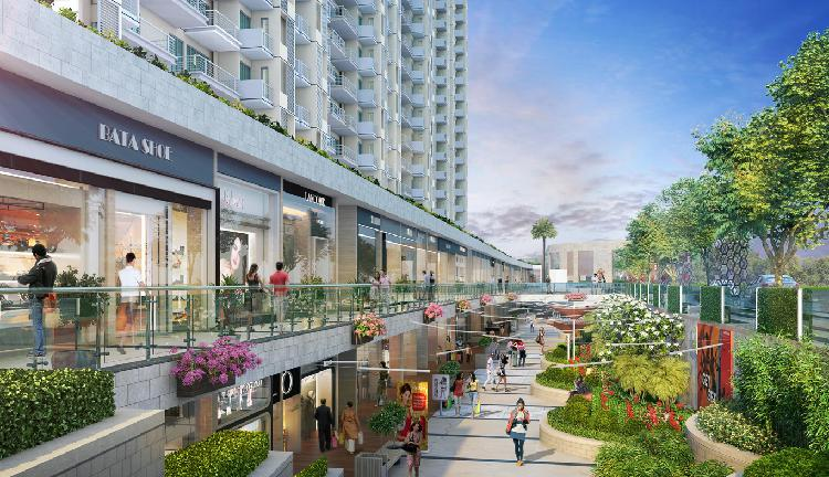 Commercial Society Shops for Sale in Noida Extension