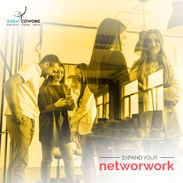 Find top coworking spaces in india with xgen coworks