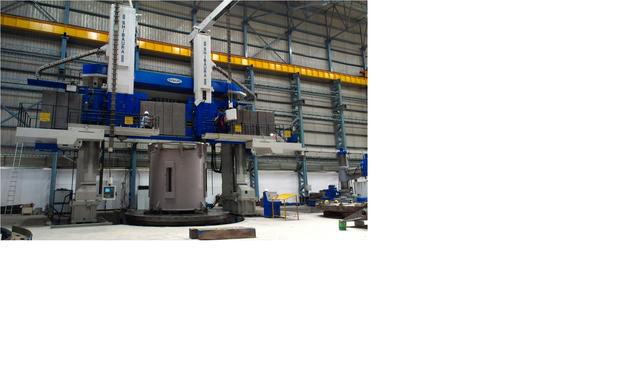 100000sft industrial shed for rent with 700kva power
