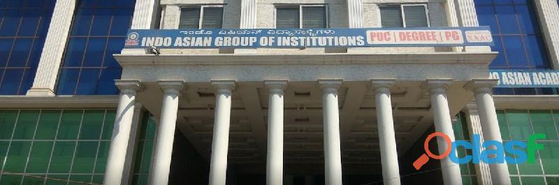 Indo asian academy reviews|indo asian college reviews