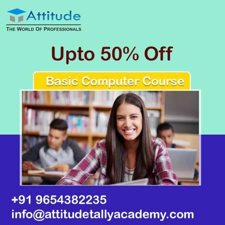 Best basic computer classes in uttam nagar - lessons &