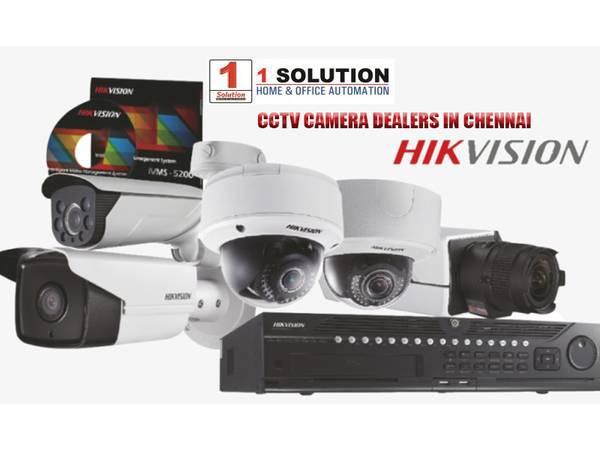 Best cctv camera installation in chennai - small biz ads