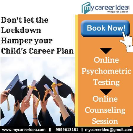 Career Counseling in Delhi | Career Counselor in Delhi NCR -