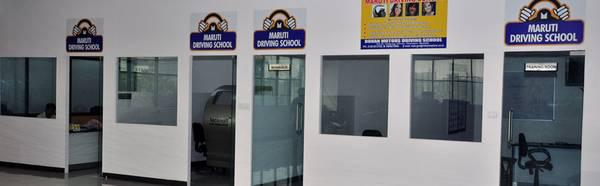 Learn car driving from maruti suzuki driving school -