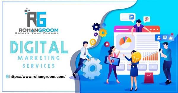 Digital marketing services company india - computer services