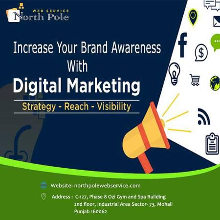 Digital marketing services - skilled trade services