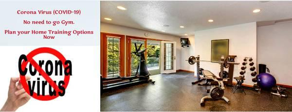 Home gym | buy home gym set - health and beauty - by owner