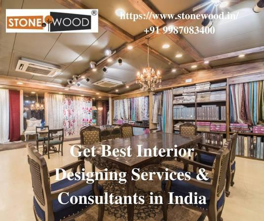 Interior design services consultant company in pune |
