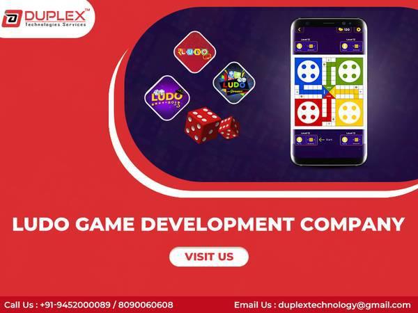 Ludo game development company - computer services